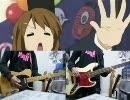 【けいおん!】Cagayake!GIRLSを演奏してみた【うどんタイマーP】