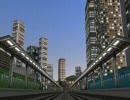 【A9】A列車で行こう9 デモムービー1【