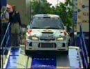 1997 WRC 三菱販促ビデオ ランエボ