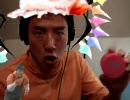【松岡修造】テニスマンの妖怪シジミ【東方地熱殿】