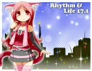 "Pop House, Progressive House Mix ""Rhythm & Life 17.1"""