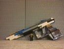 レゴで輪ゴム銃を作ってみた 2