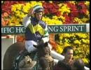 【競馬】 2009 香港スプリント ローレルゲレイロ出走 【ちょっと盛り】