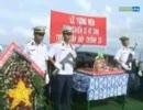 中国海軍の犯罪の証拠 :チュオンサ諸島における惨殺