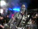 WCWマンデー・ナイトロ 蝶野正洋vsグレート・ムタ