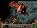 ドラゴンラージャ ビッグメイズのレッドードラゴン