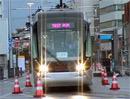 【MR.TRAIN】セントラム試運転~そうだ!富山へ行こう②