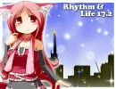 "Pop, Prog., Electro House Mix ""Rhythm & Life 17.2"""