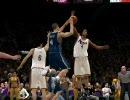 【スラムダンク】山王 vs 海南 4Q 1/2 [NBA2K9] thumbnail