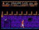 [TAS] ドラゴンズレア (Dragon's Lair) 03