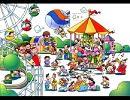 【トラック提供】 Jam boy / Theme park