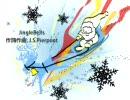 JingleBells【KAITO・重音テト・轟栄一】