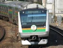 E233系3000番台走行音(戸塚~横浜)