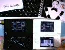 KORG DS-10 Plus  /  Klaus Nomi - TOTAL ECLIPSE