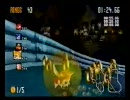 ヌルゲーマーのソニックRリプレイ動画 ST2 テイルス