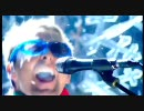 MUSE - Uprising (Live at TOTP X'mas Specical)