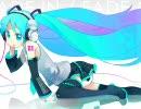 【初音ミク】 Colorful Vision 【オリジナル】
