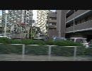 813系1100番台(13次車)車窓風景(南福岡発車)