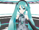 ::Lat式ミクVer2 for MikuMikuDance::