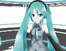 ::Lat式ミクVer2 for MikuMikuDance::