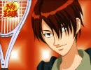 【テニスの王子様】 PERFECT GAME (神尾アキラ)