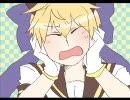 【鏡音レン】マジカル☆ぬこレンレンを描いてみた【PV】