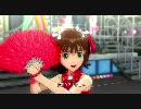 【HD60p】アイドルマスター「私はアイドル♡」はるいおみきトリオ