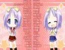 【PSP】らき☆すた ネットアイドル・マイスター エンディング
