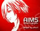 【MEIKO】AIMS -Short Length- / shu-t【オリジナル】