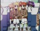 【なのはMAD】なのフェイ「ドキドキ☆百合学園」