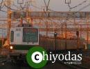 Chiyodas【Chronos×千代田線】