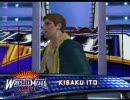WWE SVR2009  伊頭鬼作 2