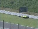 F1・2001年日本GP(ジャンアレジ・キミライコネン)