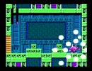 ロックマン9のクソムズいモードに初挑戦実況 ヒーロー4