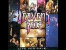 HEAVENS GATE-Gate Of Heaven(LIVE)