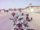 【ニコニコ】陽気なアメリカ軍【ハローワーク】