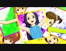 アイドルマスター 『Raspberry ♡ Heart』/765プロALLSTARS