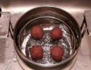 スモークドおからご飯 n番煎じのゆっくり料理 No.021 料理祭出品作