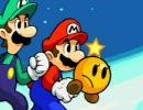 マリオ&ルイージRPG3 46 完