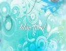 blue bird を歌ってみた by向日葵
