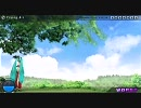 【Project DIVA】Crying Air【EDIT】