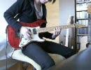 【SIAM SHADE】1/3の純情な感情を弾いてみた【ギター】