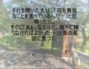 【月読アイ】とある田舎の落石事故