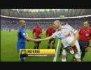 2006FIFAワールドカップ 決勝戦 イタリアvsフランス 1st Half