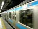 京浜東北線209系 上野駅出発