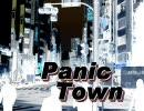 【UTAUオリジナル】 PanicTown 【楓歌コト】
