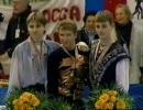 2002年欧州選手権 男子シングル表彰式