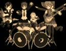 【UTAU】オリジナル曲デフォ子は今、ドラクエやってます【デフォ子】