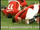 エジプト コンフェデレーションズカップ2009 ハイライト