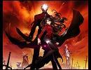 【タイナカサチ】imitation【劇場版Fate/s